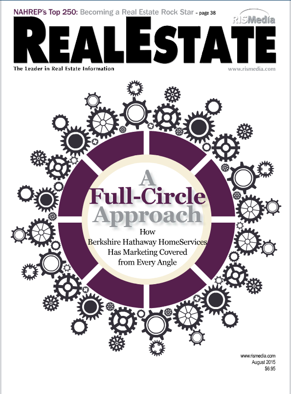 Berkshire Hathaway HomeServices Preferred Real Estate in Auburn Features Full Circle Real Estate Marketing