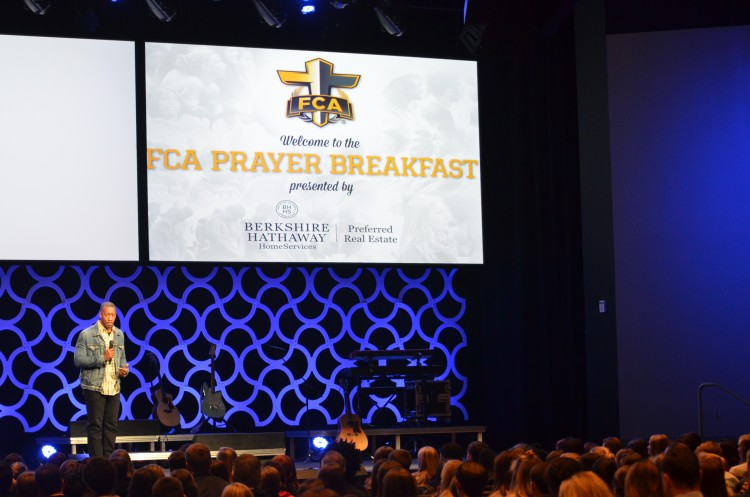 Berkshire Hathaway HomeServices Preferred Real Estate Continues Support of FCA as Presenting Sponsor