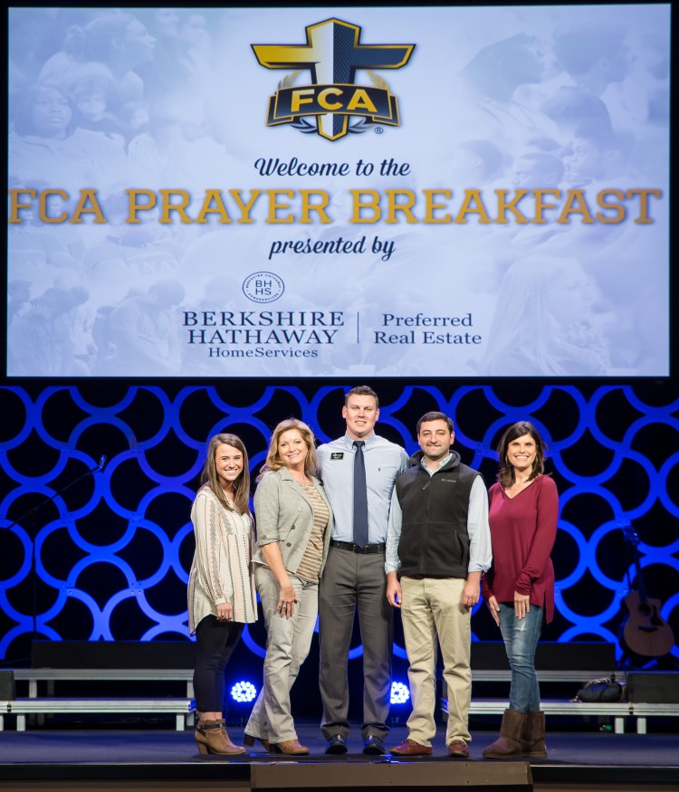 BHHS Preferred Real Estate Continues Support of FCA as Presenting Sponsor