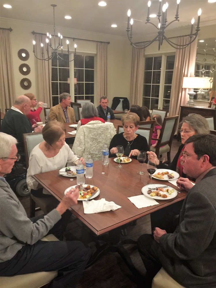 Communities in Auburn for Active Adults 55 Plus - The Legacy at Cary Creek